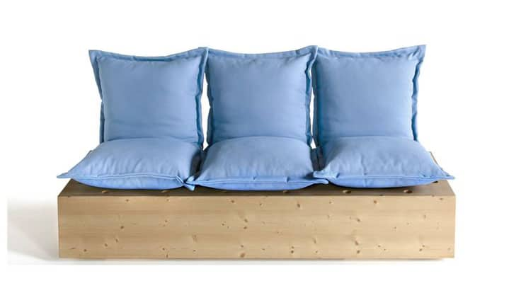 DIY Couch Plans