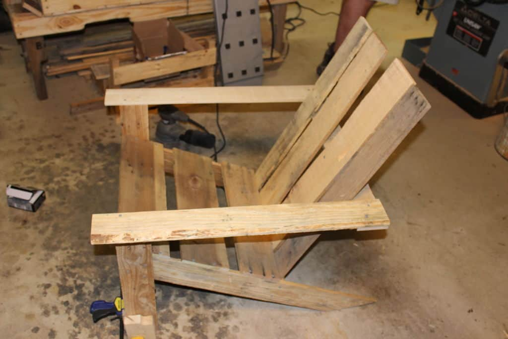 38 Stunning Diy Adirondack Chair Plans Free Mymydiy