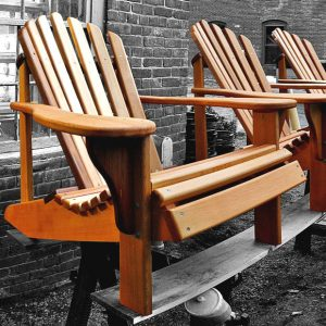 38 Stunning DIY Adirondack Chair Plans [Free]