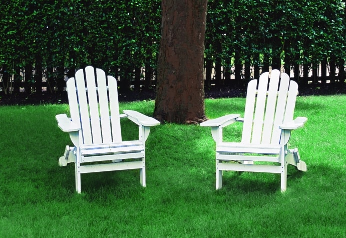 This Old House How to Build an Adirondack Chair