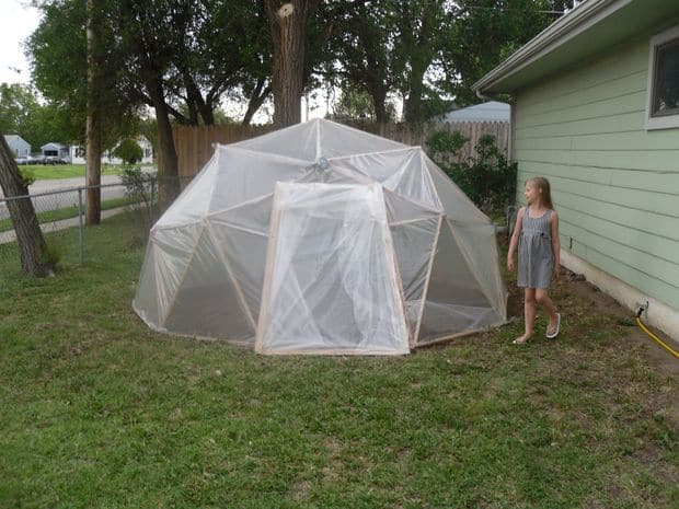The Free Kid's Greenhouse Greenhouse Design