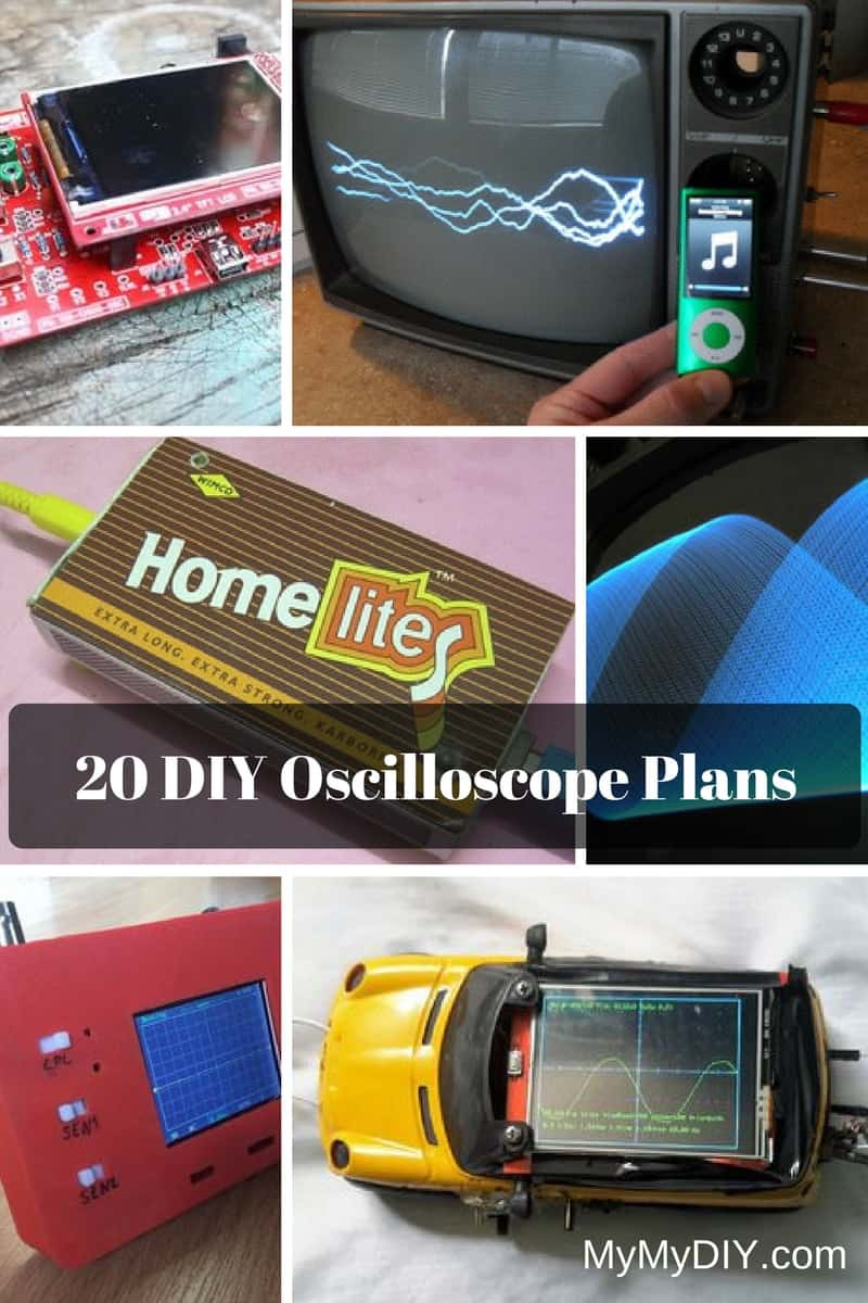 Simple diy oscilloscope plans mymydiy inspiring diy projects diy oscilloscope plans solutioingenieria Image collections