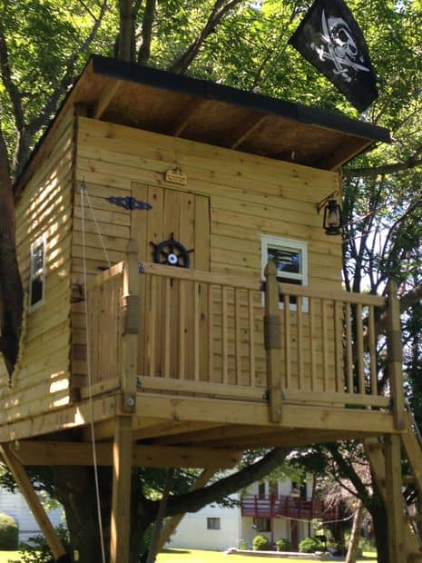 38 Brilliant Tree House Plans Mymydiy Inspiring Diy