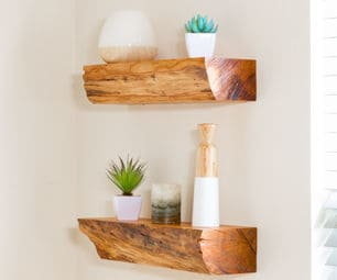31 Floating Shelf Plans [Ranked]