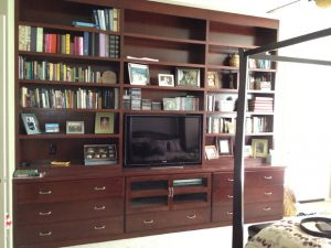 40 DIY Entertainment Center Plans [Ranked]