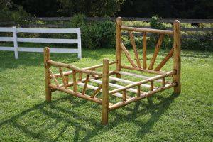 20 Masterly DIY Bed Frames [Free Plans]