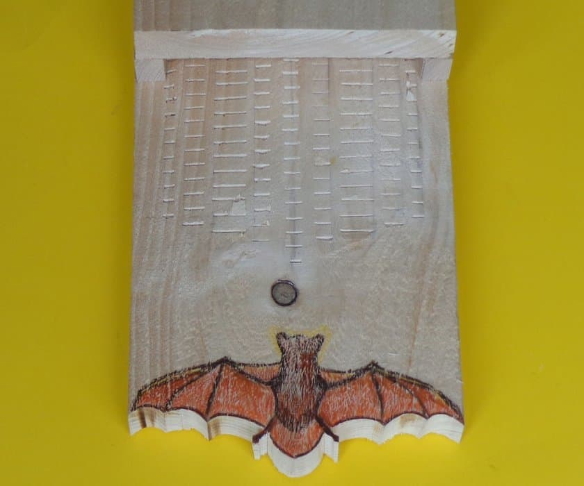 16 Crafty Diy Bat House Plans With Pictures Mymydiy Inspiring Projects