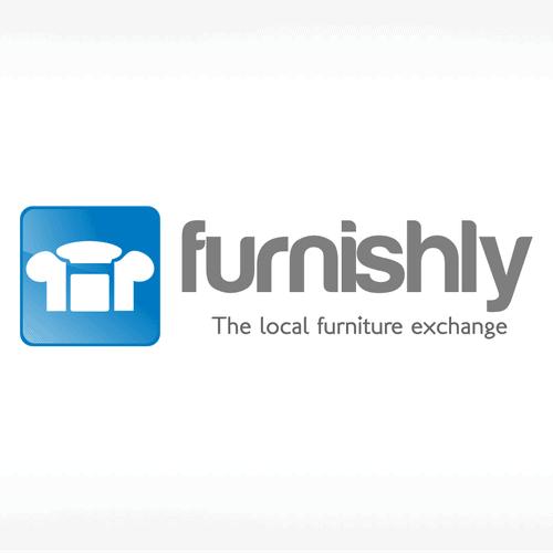 furnishly logo