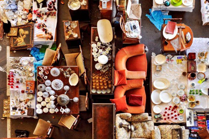 apct deco for second hand furniture