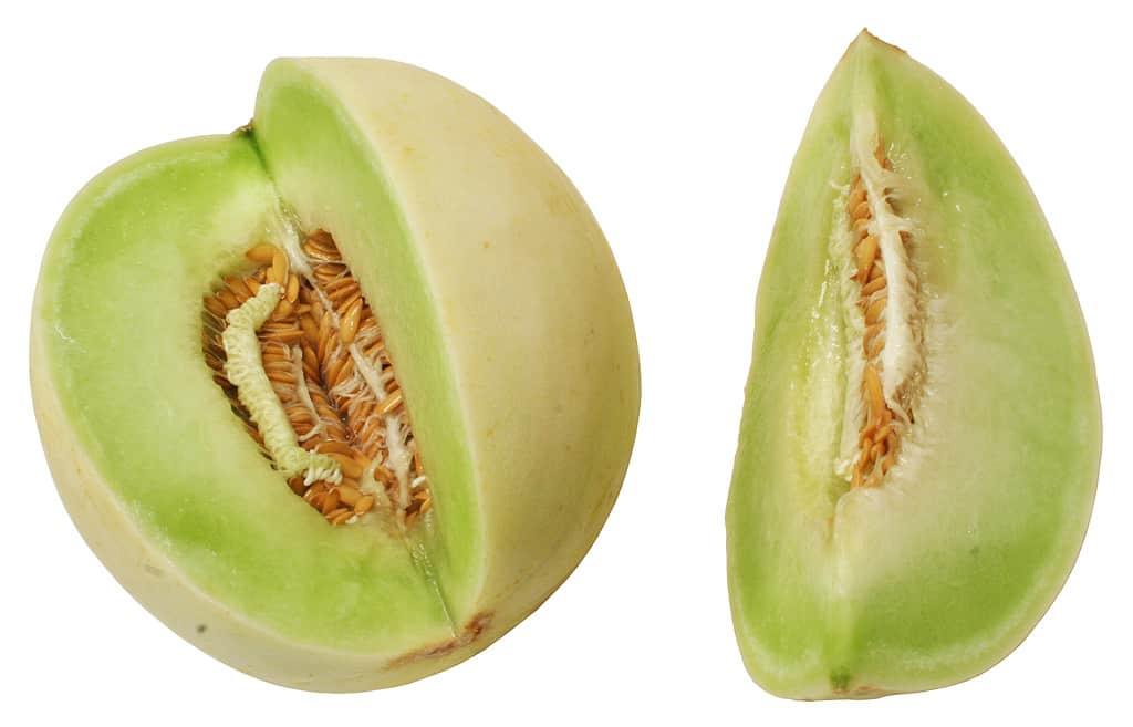 Bailan (Cucumis melo Inodorus)