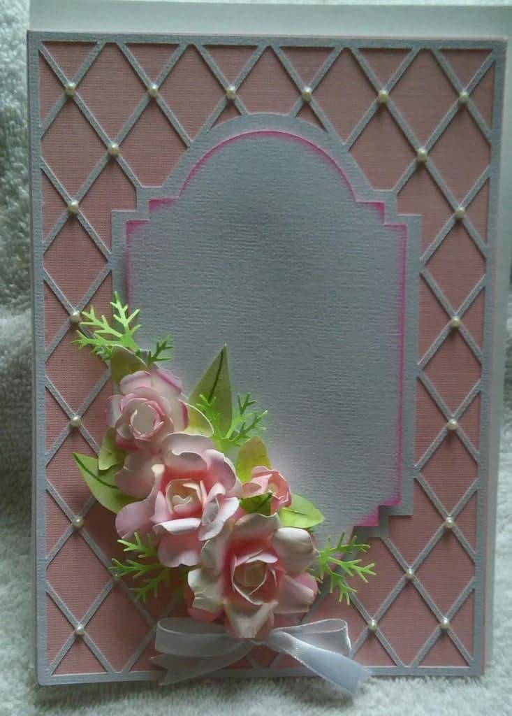 EASY Gorgeous Paper Roses