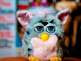 How to Make a Long Furby