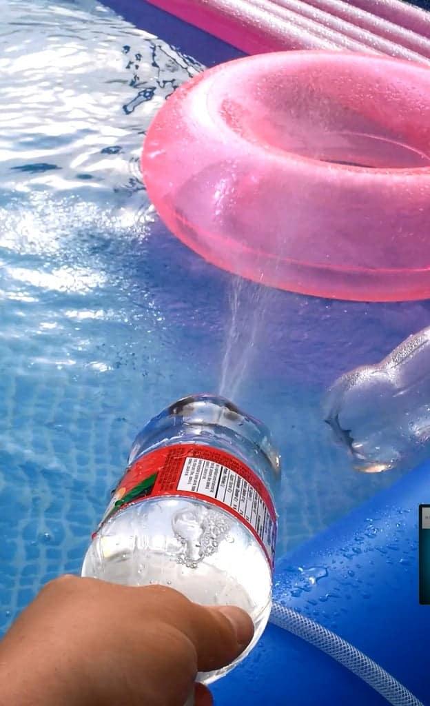 Pool Water Guns